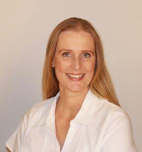 Power Birthing founder Mia Andersen