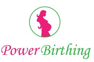 Power Birthing logo